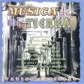 Musica de Mi Tierra by Various Artists
