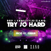 Try so Hard by Cuebur