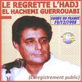 Une soirée en France (Live) by Hachemi Guerouabi