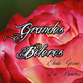 Grandes Boleros by Trío Los Panchos