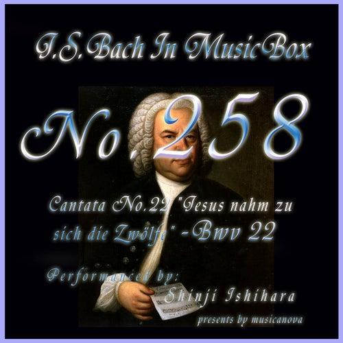 Cantata No. 22,