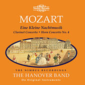 Mozart: Eine Kleine Nachtmusik & Orchestral Favourites, Vol. XIV by The Hanover Band