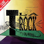 On a Warpath by T La Rock