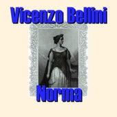 Norma by Orchestra Sinfonica Nazionale della Rai