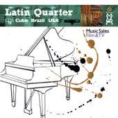 Latin Quarter V: Cuba, Brazil, Usa: Jazz, Latin Jazz & Fusion by Various Artists