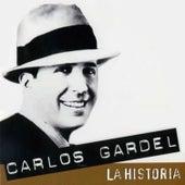 La Historia by Carlos Gardel