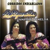 Corridos Endiablados by Las Jilguerillas