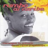 Rumbo al Caribe, Merengue la Eclosión de un Ritmo Trepidante by Various Artists