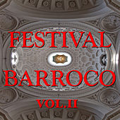 Festival Barroco Vol.II von Various Artists