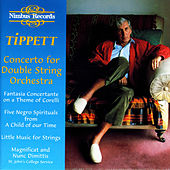 Tippett: Concerto for Double String Orchestra by English String Orchestra