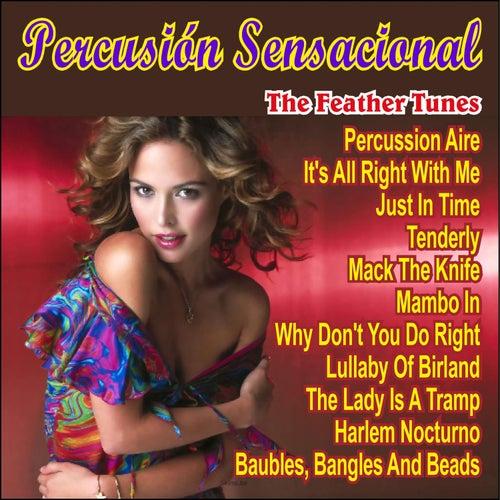 Percusión Sensacional by The Feather Tunes
