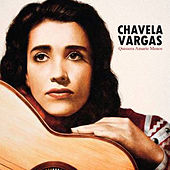 Quisiera Amarte Menos by Chavela Vargas