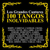 Los Grandes Cantores - 100 Tangos Inolvidables by Various Artists