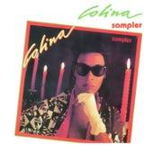 Sampler by Colina