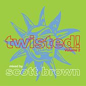 Twisted!, Vol. 2 - EP by Various Artists