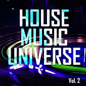 House Music Universe, Vol. 2 - EP by Various Artists