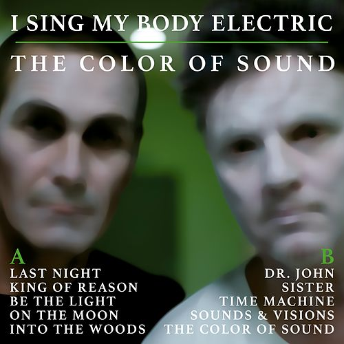 The Color Of Sound by I Sing My Body Electric
