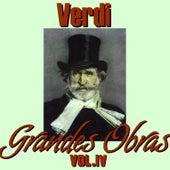 Verdi Grandes Obras Vol.IV by Orchestra della Scala