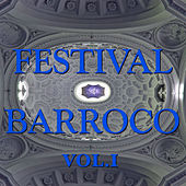 Festival Barroco Vol.I by Various Artists