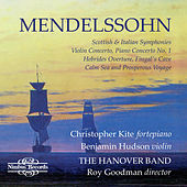 Mendelssohn: Orchestral Favourites, Vol. XIX by Various Artists