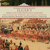 Elgar: Pomp and Circumstance Marches & Orchestral Favourites, Vol. VII by English Symphony Orchestra