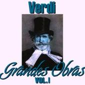 Verdi Grandes Obras Vol.I by Orchestra della Scala