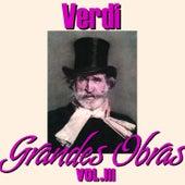 Verdi Grandes Obras Vol.III by Orchestra della Scala