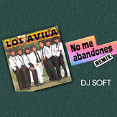 No Me Abandones (Remix) by Avila