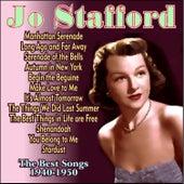The Best Songs 1940-1950 by Jo Stafford
