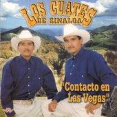Contacto en las Vegas by Los Cuates De Sinaloa