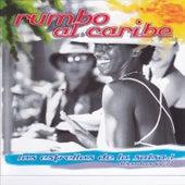 Rumbo al Caribe, Las Estrellas de la Salsa by Various Artists