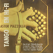 Tango en Hi-Fi by Astor Piazzolla