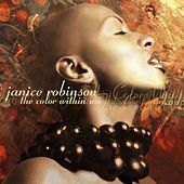 The Color Within Me by Janice Robinson
