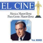 Música Maravillosa para Gente Maravillosa El Cine Vol. XXXII by Various Artists
