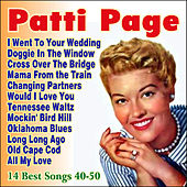 The Best Songs 1940-1950 by Patti Page
