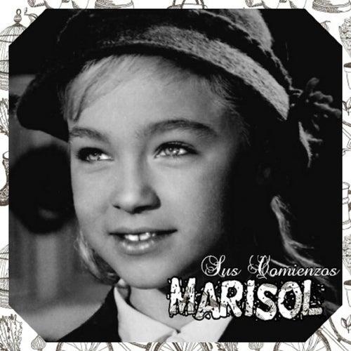 Marisol - Sus Comienzos by Marisol