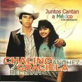 Juntos Cantan a México Con Mariachi by Various Artists