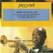 Grandes Solistas del Jazz: Jazz y Rock by Various Artists