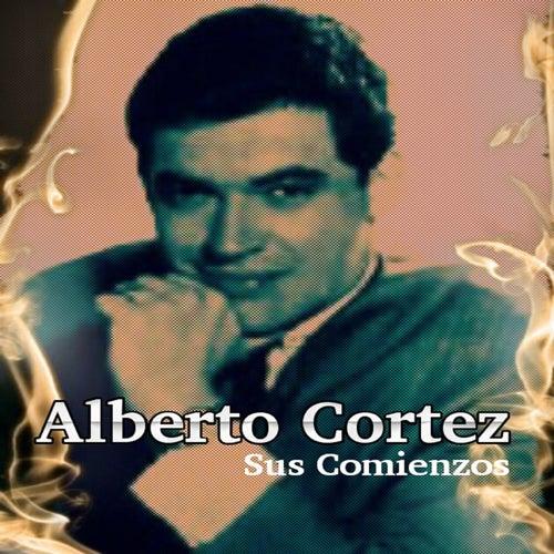 Alberto Cortez - Sus Comienzos by Alberto Cortez