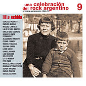 Una Celebración del Rock Argentino Vol. 9 (Litto Nebbia) by Various Artists