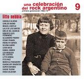 Una Celebración del Rock Argentino Vol. 9 (Litto Nebbia) by Various Artists