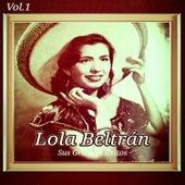 Lola Beltrán - Sus Grandes Éxitos, Vol. 1 by Lola Beltran