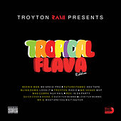 Tropical Flava Riddim by Various Artists