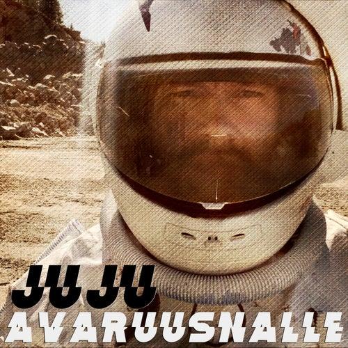 Avaruusnalle by Juju