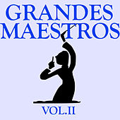 Grandes Maestros Vol.II by D.R.