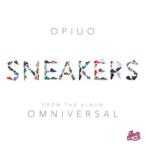 Sneakers by Opiuo