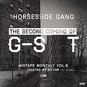 Mixtape Monthly, Vol. 9 by Horseshoe G.A.N.G.