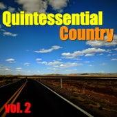 Quintessential Country, vol. 2 von Various Artists