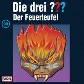 090/Der Feuerteufel von Die Drei ???