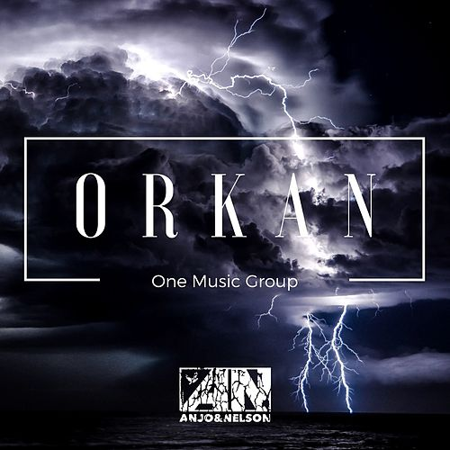 Orkan by Nelson
